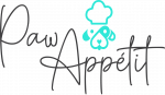 Paw Appétit Logo